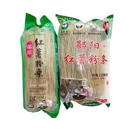 郧阳红薯粉(500g/袋)