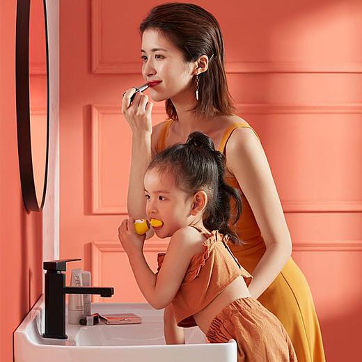 【让宝宝爱上刷牙】艾诗摩尔全自动宝宝儿童电动u型口含式牙刷(赠送木糖醇慕斯牙膏60ml/1支) 商品图12