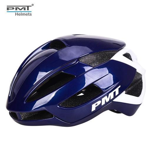 PMT骑行自行车头盔 山地公路 一体成型K02 商品图4