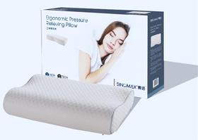 工学释压枕(398元买一送一)