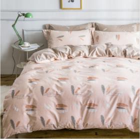 纯棉床单四件套