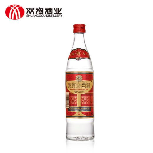 双沟大曲53度500mLX12瓶整箱装 商品图1
