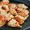 【积分加价购】[脆虾脆蟹组合]原味脆蟹40g*2盒+海苔脆虾26g*3盒 商品缩略图5
