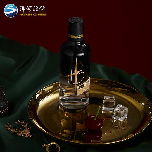 【品鉴不凡】洋河小黑瓶 单瓶装 商品图3