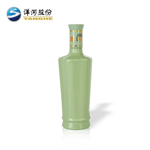洋河大曲青瓷礼盒 480ML*2瓶礼盒装 商品图5