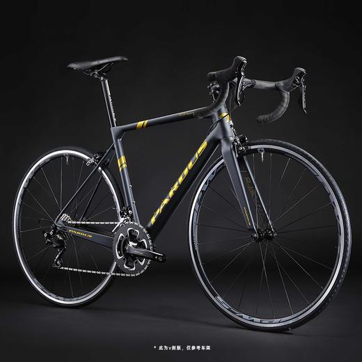 瑞豹PARDUS知更鸟 22变速碳纤维弯把破风自行车 商品图2