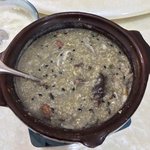 山西静乐黑小米 营养健康 粒粒饱满 清香可口 富含丰富膳食纤维 商品图4