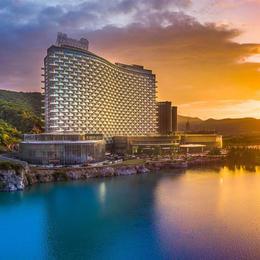 【湖州·长兴】太湖龙之梦钻石酒店  2天1夜自由行套餐