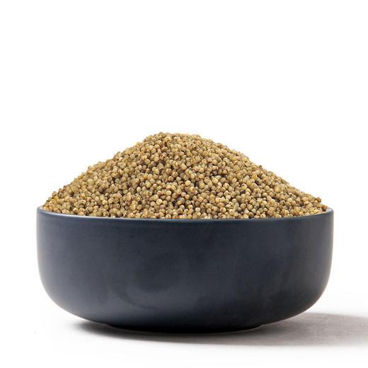 山西静乐黑小米 营养健康 粒粒饱满 清香可口 富含丰富膳食纤维 商品图1