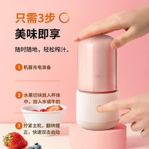 九阳榨汁杯300ml 商品图1