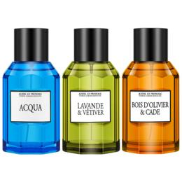 Jeanne en provence法国JEP普罗旺斯的珍妮小众清新男女香水