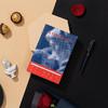 【为思礼】言仓文创吻笔记本文艺插图创意记事本子精致送礼送朋友格调礼物 商品缩略图8