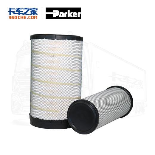 派克RS5677 KIT-C空气滤芯 适用于东风天龙 雷诺DCI11升发动机 3050卡车之家 商品图0
