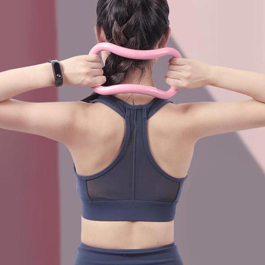 大鱼家·瑜伽三件套,在家练出好身材,夏日轻盈有气质 商品图0