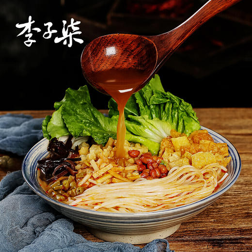 李子柒柳州螺蛳粉335g 商品图3