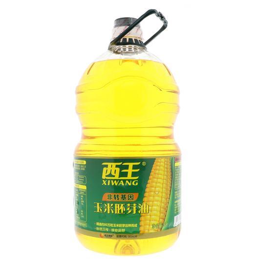 西王玉米胚芽油(5L) 商品图0
