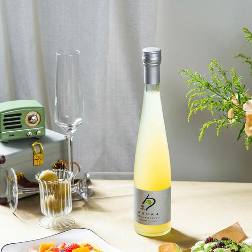 [汤浅裹果配制酒]直接把水果的美味包起来  375ml/瓶 商品图9