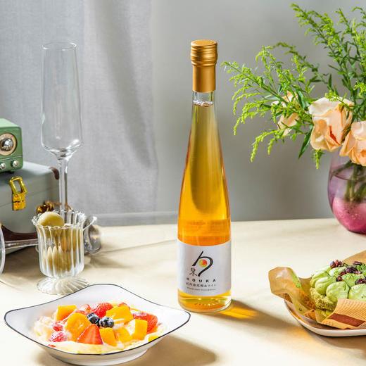 [汤浅裹果配制酒]直接把水果的美味包起来  375ml/瓶 商品图5