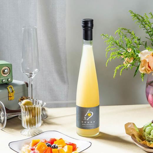 [汤浅裹果配制酒]直接把水果的美味包起来  375ml/瓶 商品图3