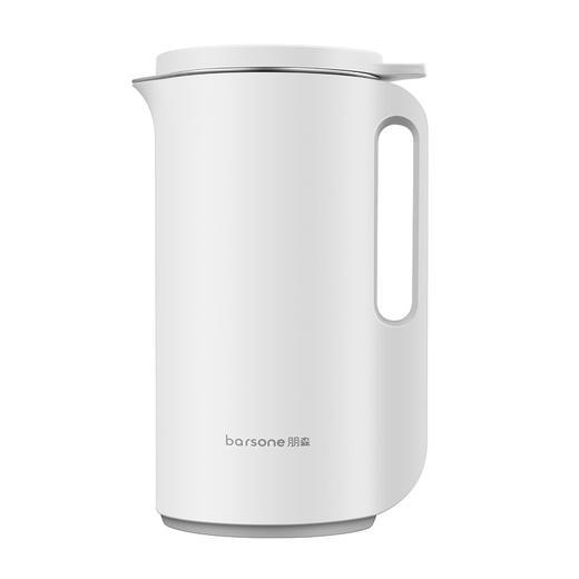 mokkom破壁机家用加热全自动小型迷你豆浆榨汁机多功能料理机 商品图4