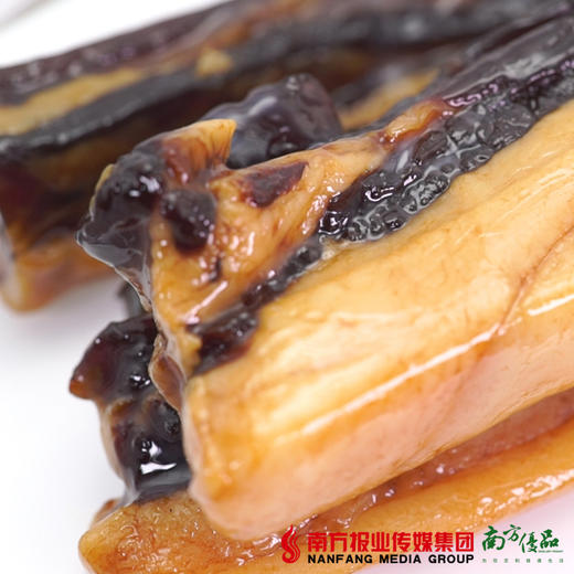 【广东省包邮】福人品 壹号土猪腊肉300g/包(72小时内发货) 商品图1