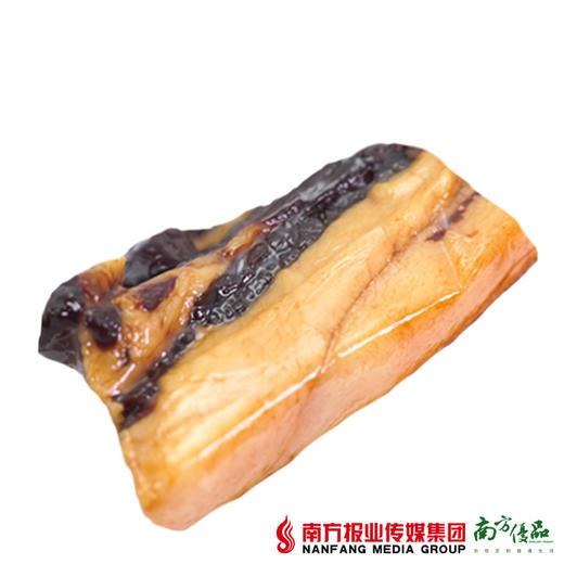 【广东省包邮】福人品 壹号土猪腊肉300g/包(72小时内发货) 商品图0