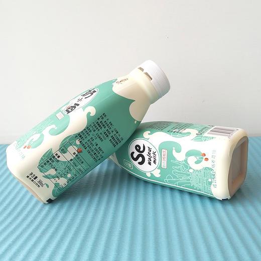 爱巴仁  富硒核桃乳(368ml*10瓶) 商品图3
