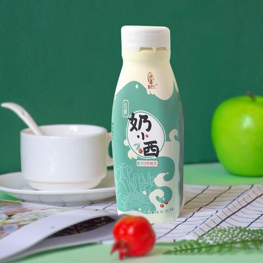 爱巴仁  富硒核桃乳(368ml*10瓶) 商品图0