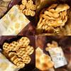 【会员专享-积分加价购】[小石子饼]麦香清新 酥脆可口  4种口味共10袋装 商品缩略图2