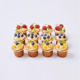 【总裁版】cupcake 纸杯蛋糕