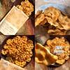 【会员专享-积分加价购】[小石子饼]麦香清新 酥脆可口  4种口味共10袋装 商品缩略图4