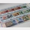 【四版币】第四套人民币大全·中标国评封装版(14张) 商品缩略图1