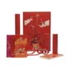【钛空精选】宫禧紫气迎祥礼盒 对联福字新年礼物 商品缩略图5