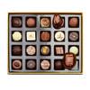 [LAUENSTEIN城堡巧克力金装礼盒]口感醇厚 齿颊留香 20粒/260g/盒 商品缩略图2