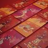 【钛空精选】宫禧紫气迎祥礼盒 对联福字新年礼物 商品缩略图2
