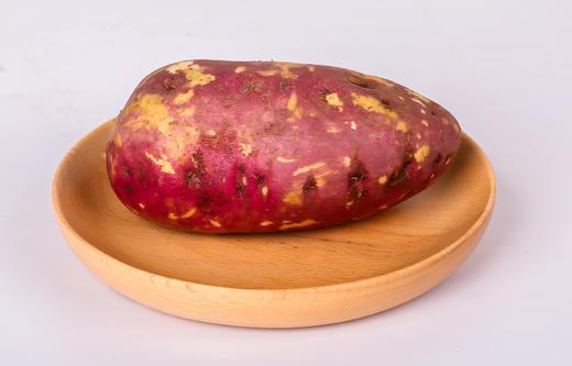 丹江白心红薯5斤装 商品图0