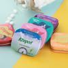 【丰富维生素,双重薄荷,清新加倍】瑞士kissport接吻糖,0蔗糖,添加胶原蛋白,多种维生素,13种缤纷果味 商品缩略图2