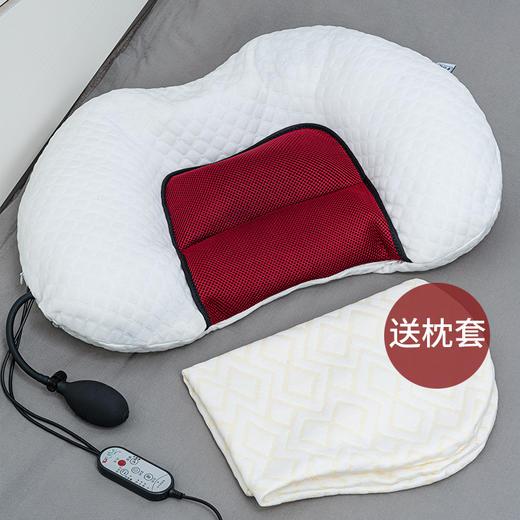 【买两套立省100】御恒堂按摩一体枕,矫正颈椎,一款多功能的按摩枕,揉捏+热敷+药疗 三合一 让您睡得舒服! 商品图6