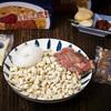 乐宅家食伙计咥碗牛肉泡馍  肉管够 醇香馍粒 正宗西北味道 商品缩略图10