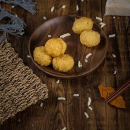 129选5[芝士鳕鱼蛋] 爽滑细腻 香甜可口   160g/包