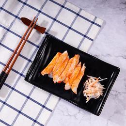 129选5[松叶鳕鱼蟹味柳]味道鲜甜  丝丝分明    150g/包