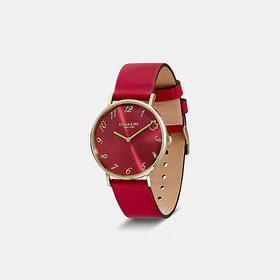 美国COACH蔻驰 牛年生肖限定款手表