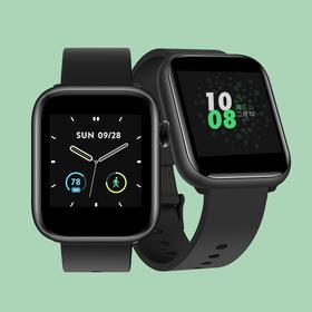 新年超值特惠 【媲美苹果手表】咕咚智能手表F3 实时心率 、睡眠监测 八种运动模式 睡眠监测 全智能提醒 简约设计