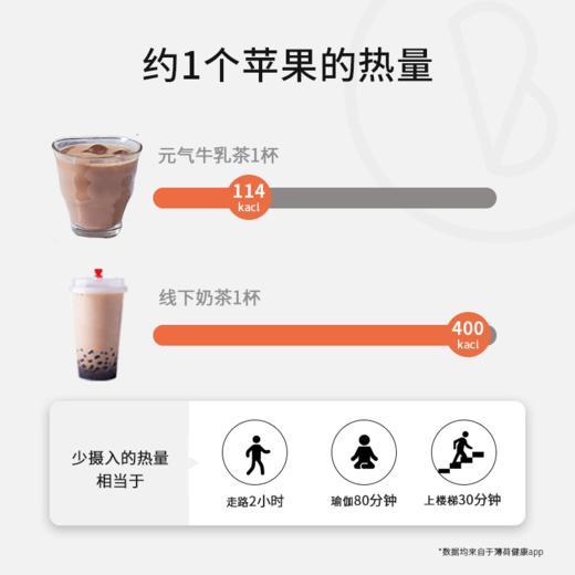 现在下单30号起陆续发出[牛乳茶系列]白桃乌龙牛乳茶/抹茶牛乳/茉莉牛乳/港式奶茶/蜜香可可  5种口味 25g*10包/盒 商品图2