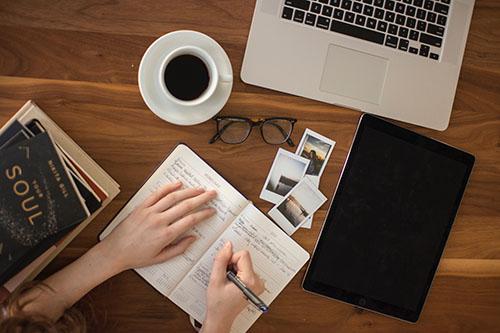 微商城的文案也要技巧?6个方法教你轻松写文案!