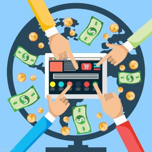 做一个电商平台容不容易?需要投入多少成本?