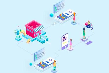 社交电商平台是什么?投资优势是什么?