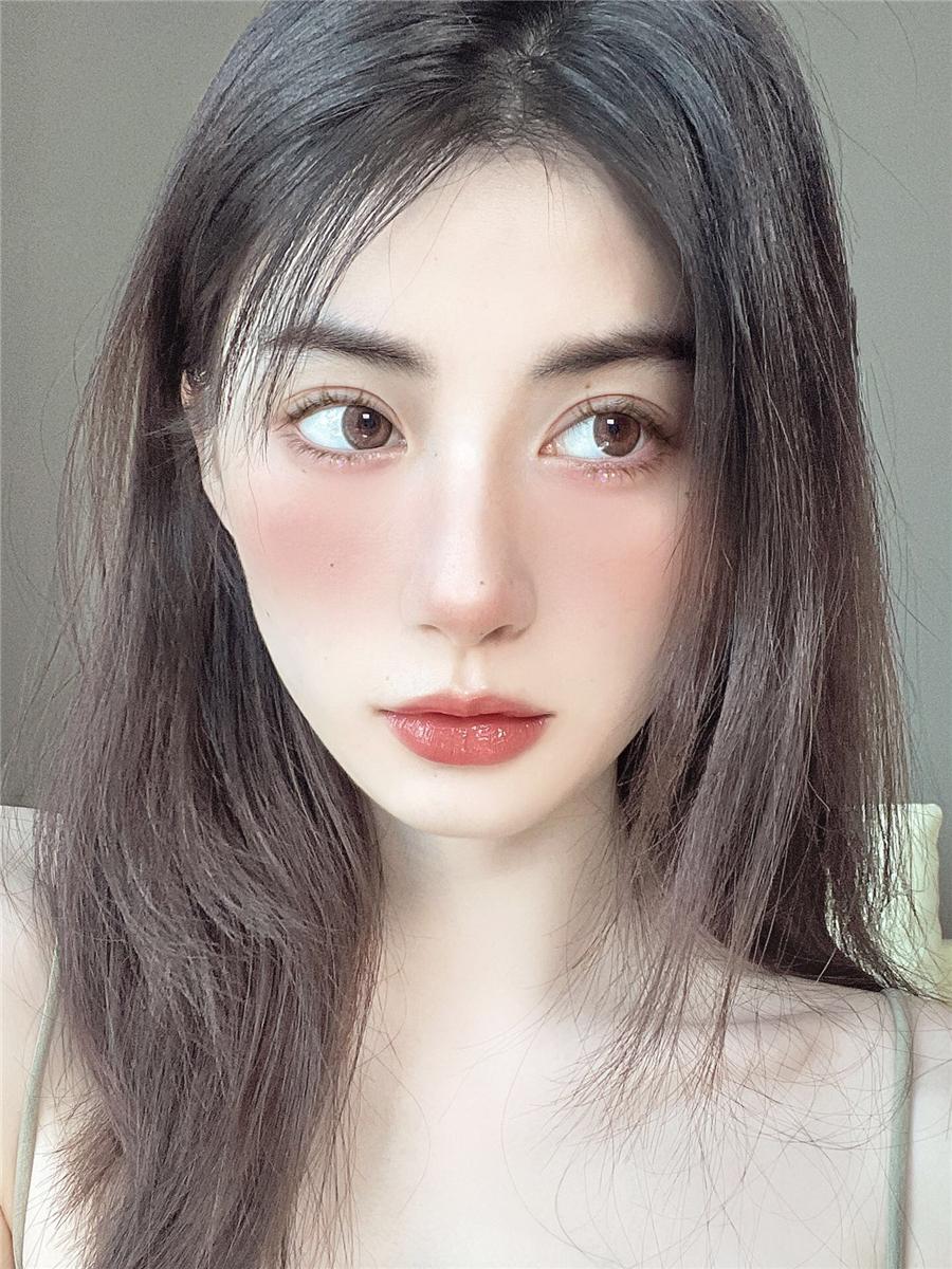 Kira Fairy meso冷琥珀 14.2mm-VVCON美瞳网
