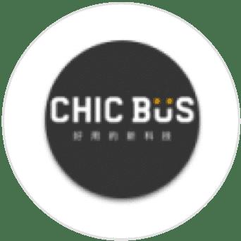 chic bus