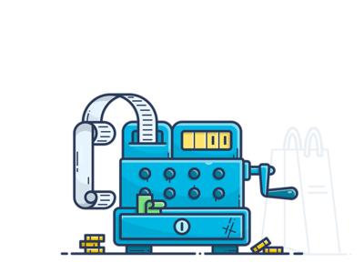 收银机怎么操作?哪种收银机系统比较好用?